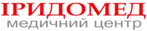 лого іридомед