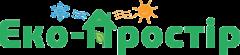 логотип Еко Прстір