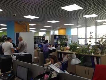 офіс кондиціонери столи